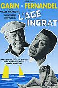Âge ingrat, L' (1964)