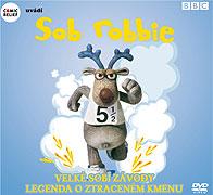 Sob Robbie a Velké sobí závody (1999)