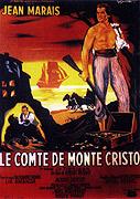 Hrabě Monte Christo (1954)
