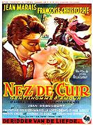 Kožená maska (1951)