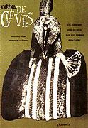 Kněžna de Cléves (1961)