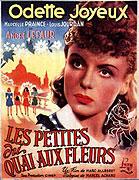 Petites du quai aux fleurs, Les (1944)