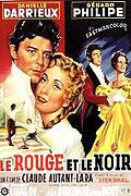 Červený a černý (1954)