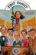 Prezident a jeho rodina (1980)