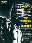 Trois chambres à Manhattan (1965)