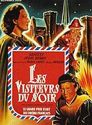Návštěva z temnot (1942)
