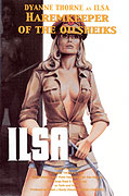 Ilsa, Harem Keeper of the Oil Sheiks (1976)