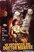 Venganza del doctor Mabuse, La (1972)