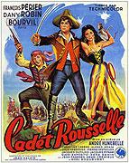 Cadet Rousselle (1954)