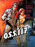 OSS 117 se déchaîne (1963)