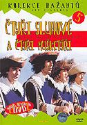 Čtyři sluhové a čtyři mušketýři (1974)