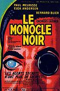 Monocle noir, Le (1961)