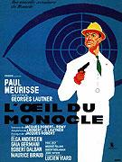 Oeil du monocle, L' (1962)