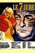 Septième juré, Le (1962)