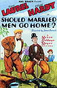 Should Married Men Go Home? (1928)