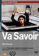 Kdo ví (2001)