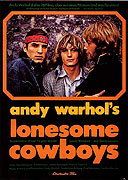 Lonesome Cowboys (1968)