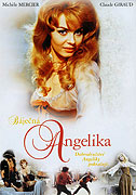 Báječná Angelika (1965)