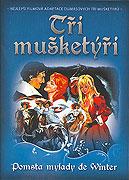 Tři mušketýři: Pomsta Milady de Winter (1961)