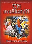 Tři mušketýři: Královniny přívěsky (1961)