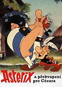 Asterix a překvapení pro Cézara (1985)