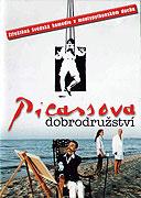Picassova dobrodružství (1978)