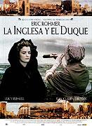 Angličanka a vévoda (2001)