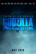 Godzilla II Král monster (2019)