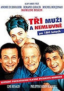 Tři muži a nemluvně po 18 letech (2003)