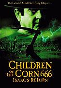 Kukuřičné děti 6: Návrat Izáka (1999)