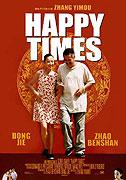 Šťastné chvíle (2001)