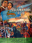 Zlatý salamandr (1962)