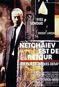 Netchaïev est de retour (1991)