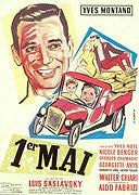 Premier mai (1958)