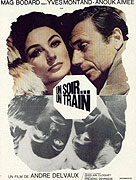 Jeden večer, jeden vlak (1968)