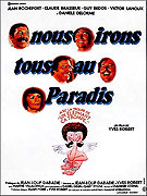 Nous irons tous au paradis (1977)