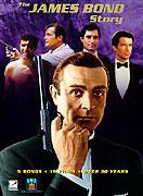 Příběh Jamese Bonda (1999)