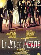 Jeu de la vérité, Le (1961)