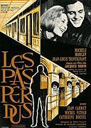 Pas perdus, Les (1964)