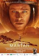 Marťan (2015)
