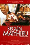 Selon Matthieu (2000)