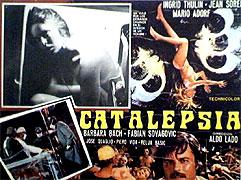 Corta notte delle bambole di vetro, La (1971)