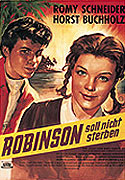 Robinson nesmí zemřít (1957)