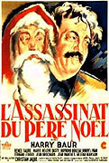 Assassinat du Père Noël, L' (1941)