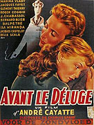 Před potopou (1954)