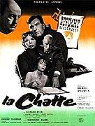 Chatte, La (1958)