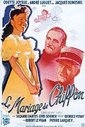 Mariage de Chiffon, Le (1942)
