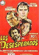 Desperados, Los (1969)