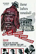 Day They Robbed the Bank of England, The (1960)