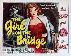 Dívka na mostě (1951)